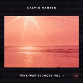 Slide (feat. Frank Ocean & Migos) - Calvin Harris Cover Art