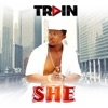 She - Single, Train