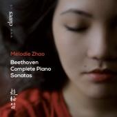 """Piano Sonata No. 18 in E-Flat major, Op. 31 No. 3 """"La chasse"""": I. Allegro - Mélodie Zhao"""