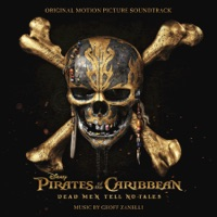 Pirates of the Caribbean: Dead Men Tell No Tales - Official Soundtrack