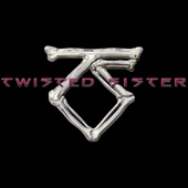 Official Singles - Twisted Sister