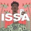 21 Savage - Issa Album  artwork
