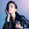 Dua Lipa - New Rules artwork