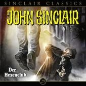 Classics, Folge 29: Der Hexenclub