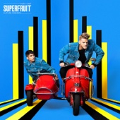 Superfruit - Future Friends - Part One  artwork