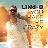 Lindo - You Make Me Crazy (Radio Edit) artwork