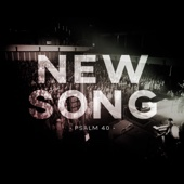 New Song (Psalm 40) [Live] - Stonegate Music, Tyler Dodds & Bailey Dodds