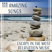 111 Amazing Songs: Escape in the Most Relaxation Music – Fresh Sounds for Spa, Meditation, Yoga Exercises, Sleep, Concentration, Positive Thinking, Total Bliss