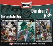 Folgen 16-18: 3er Box, Vol. 6
