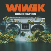 Drum Nation (feat. WatchtheDuck) - Wiwek