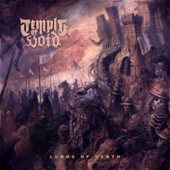 Lords of Death - Temple of Void Cover Art