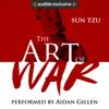 Sun Tzu - The Art of War (Unabridged)  artwork