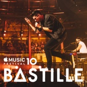 Bastille - Apple Music Festival: London 2016 (Live) - EP Grafik