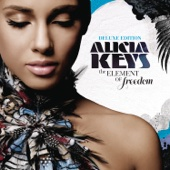 Alicia Keys - Empire State of Mind, Pt. 2 bild
