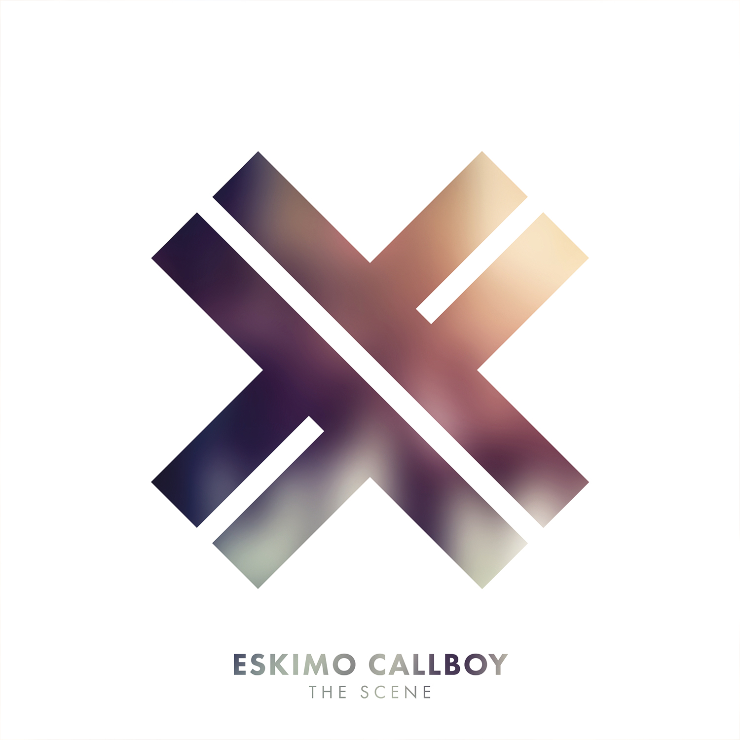 Eskimo Callboy - The Scene (2017)