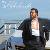 Sal Valentinetti - The Voice - EP  artwork