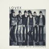Dust into Diamonds - Single, Lovex