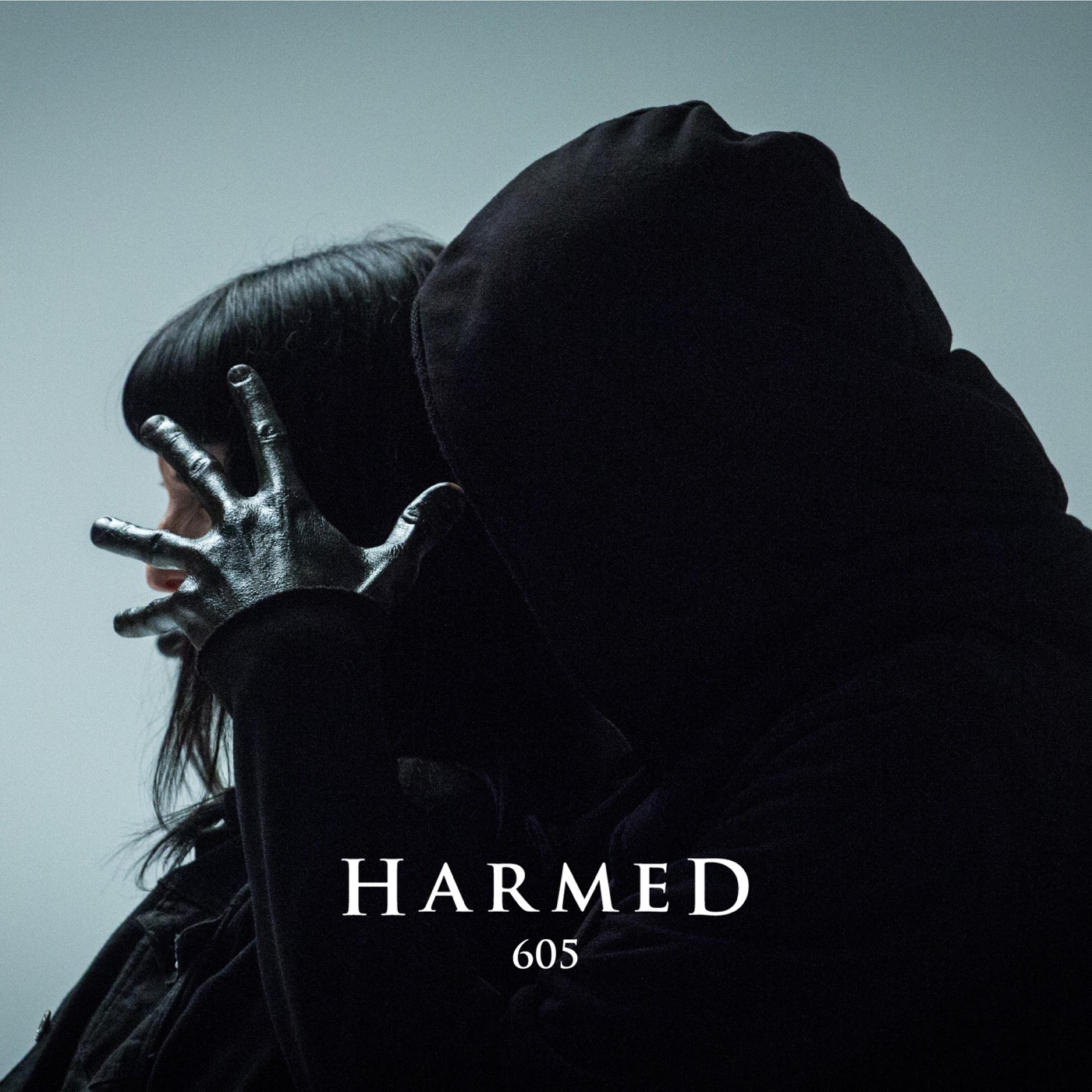 Harmed - 605 [single] (2017)