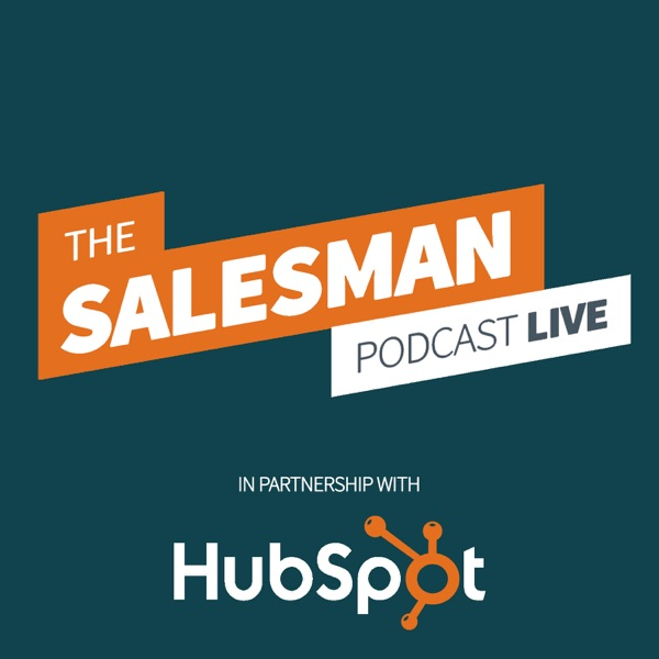 The Salesman Podcast LIVE