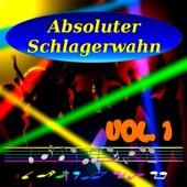 Absoluter Schlagerwahn, Vol. 1