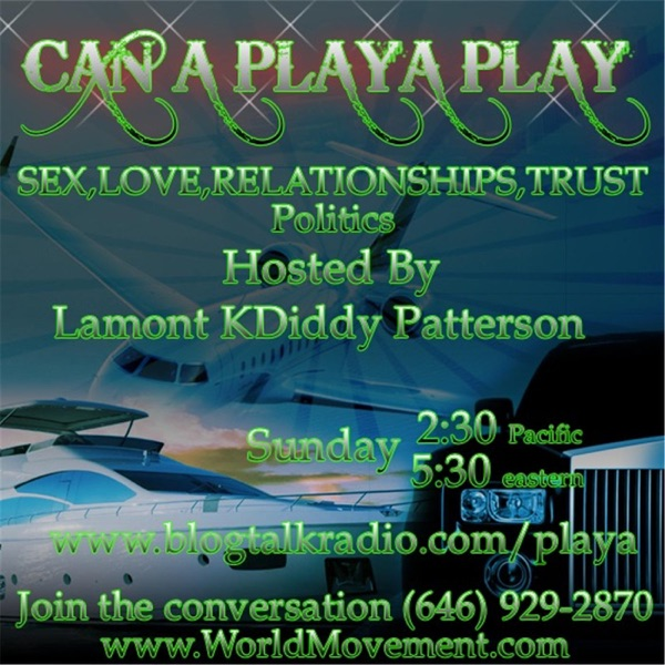 CAN A PLAYA PLAY?