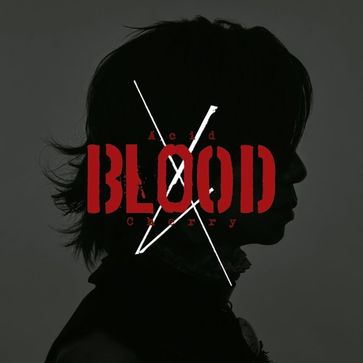 Acid BLOOD Cherry / Acid Black Cherry