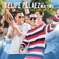 Descargar mp3 Felipe Peláez & Maluma Vivo Pensando en Ti