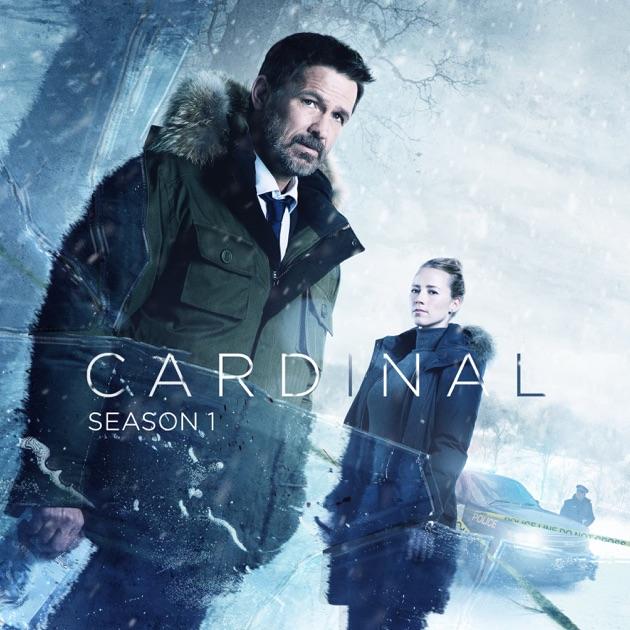 Cardinal Temporada 1 Ingles Subtitulado 720p