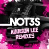 Addison Lee Remixes Single
