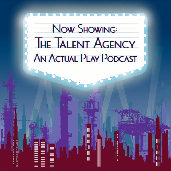 The Talent Agency