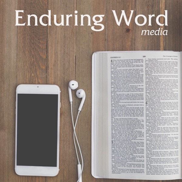Ruth Podcast – Enduring Word