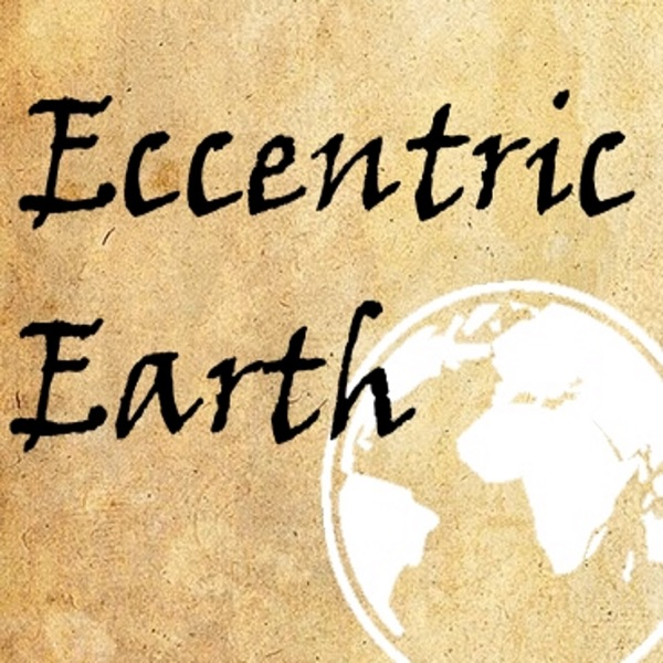 Eccentric Earth Podcast