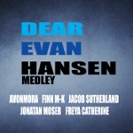 Dear Evan Hansen Medley: Anybody Have a Map / For Forever / Requiem / Sincerely Me / You Will Be Found / Finale (feat. Freya Catherine, Jacob Sutherland, Finn M-K & Jonatan Moser) - Single