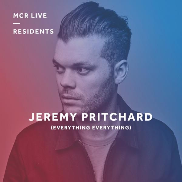 Jeremy Pritchard (Everything Everything) Podcast