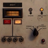 Nine Inch Nails - Add Violence - EP Grafik