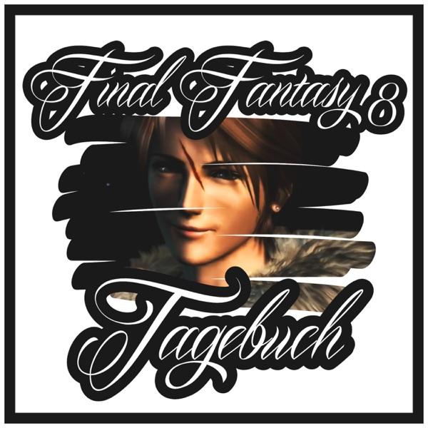Final Fantasy VIII Tagebuch