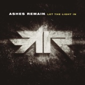 Ashes Remain - On Fire artwork