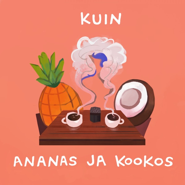 Kuin Ananas ja Kookos