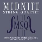MSQ Performs James Arthur