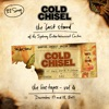 The Live Tapes, Vol 4: The Last Stand of the Sydney Entertainment Centre, December 17 And 18, 2015, Cold Chisel