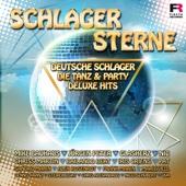 Schlagersterne - Deutsche Schlager Die Tanz & Party Deluxe Hits