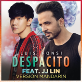 Despacito (Mandarin Version) [feat. 林俊傑]