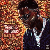 Young Dolph - Thinking Out Loud  artwork