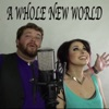 A Whole New World (feat. Traci Hines) - Single, Brian Hull