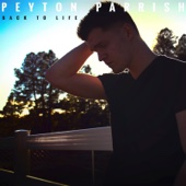 Peyton Parrish - Back to Life (Deluxe Album)  artwork