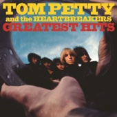 Tom Petty & The Heartbreakers - Greatest Hits  artwork