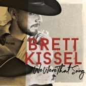 Brett Kissel - Anthem artwork