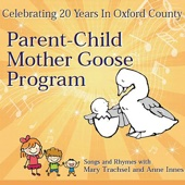 Parent-Child Mother Goose Program Celebrating 20 Years In Oxford County