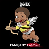 Davido - Flora My Flawa artwork