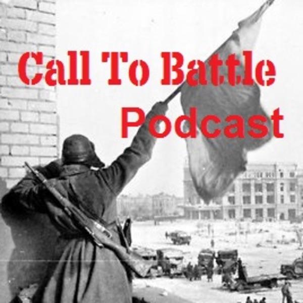 CalltoBattle.com's Podcast
